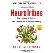 Neurotribes by Silberman, Steve, 9780399185618
