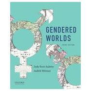 Gendered Worlds by Aulette, Judy Root; Wittner, Judith, 9780199335619