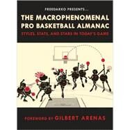 FreeDarko presents The Macrophenomenal Pro Basketball Almanac; Styles, Stats, and Stars in Today's Game by Bethlehem Shoals; Dr. Lawyer IndianChief; Silverbird 5000;  Billups, 9781596915619