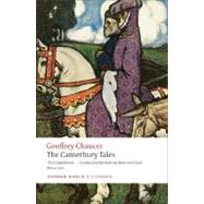 The Canterbury Tales by Geoffrey Chaucer; David Wright, 9780199535620