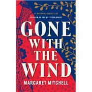 Gone with the Wind, 75th Anniversary Edition by Mitchell, Margaret; Conroy, Pat, 9781451635621
