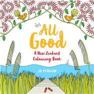 All Good by Pearson, Jo, 9781877505621