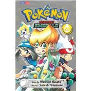 Pokémon Adventures, Vol. 28 by Kusaka, Hidenori; Mato, 9781421535623
