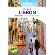 Lonely Planet Pocket Lisbon by Lonely Planet Publications; Christiani, Kerry, 9781743215623