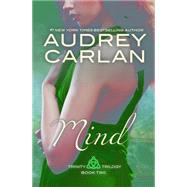 Mind by Carlan, Audrey, 9780990505624