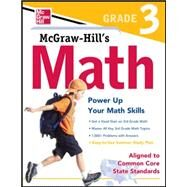 McGraw-Hill Math Grade 3 by McGraw-Hill Editors, 9780071775625