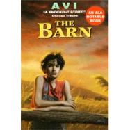 The Barn by Avi, 9780380725625