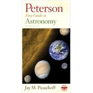 Peterson First Guide to Astronomy by Pasachoff, Jay M.; Tirion, Wil (CON); Brickman, Robin (ART), 9780544165625