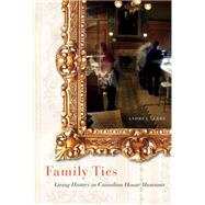 Family Ties by Terry, Andrea, 9780773545625