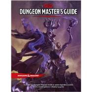 Dungeon Master's Guide by WIZARDS RPG TEAM, 9780786965625