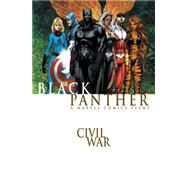 Civil War by Hudlin, Reginald; Eaton, Scot; Garcia, Manuel; Turnbell, Koi; To, Marcus, 9780785195627