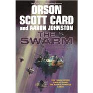 The Swarm by Card, Orson Scott; Johnston, Aaron, 9780765375629