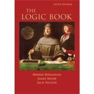 The Logic Book by Bergmann, Merrie; Moor, James; Nelson, Jack, 9780073535630