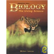 Biology by Miller, Kenneth R.; Levine, Joseph S., 9780134155630