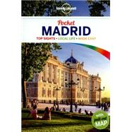 Lonely Planet Pocket Madrid by Ham, Anthony, 9781743215630