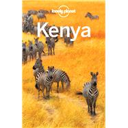Lonely Planet Kenya by Lonely Planet Publications; Ham, Anthony; Kaminski, Anna; Duthie, Shawn, 9781786575630