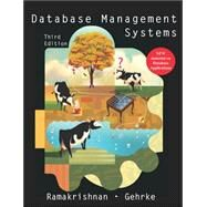 Database Management Systems by Ramakrishnan, Raghu; Gehrke, Johannes, 9780072465631