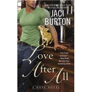 Love After All by Burton, Jaci, 9780515155631