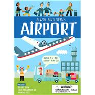 Busy Builders: Airport by Knapman, Timothy; Ballesteros, Carles, 9781626865631