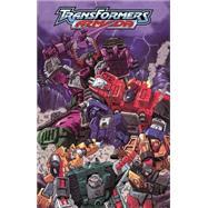 Transformers by Sarracini, Chris; Furman, Simon; Raiz, James (CON); Lee, Pat (CON); Guidi, Guido (CON), 9781631405631