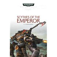 Scythes of the Emperor by Goulding, L. J., 9781784965631