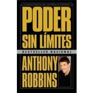 Poder sin límites by ROBBINS, ANTHONY, 9780307475633