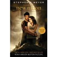 New Moon by Meyer, Stephenie, 9780316075633