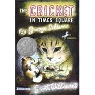 The Cricket in Times Square by SELDEN, GEORGE, 9780440415633
