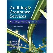 Auditing and Assurance Services with ACL Software CD by Arens, Alvin A.; Elder, Randal J.; Beasley, Mark S., 9780133125634