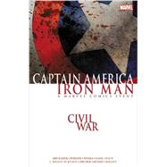 Civil War by Brubaker, Ed; Knauf, Charles; Knauf, Daniel; Gage, Christos; Bendis, Brian Michael, 9780785195634