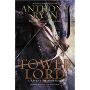 Tower Lord by Ryan, Anthony, 9780425265635