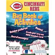 Cincinnati Reds by Connery-Boyd, Peg; Waddell, Scott, 9781492635635