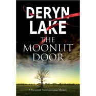 The Moonlit Door: A Contemporary British Village Mystery by Lake, Deryn, 9781847515636