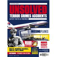 Unsolved by McLeod, Chris, 9781925265637