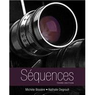Sequences (with Premium Website, 4 terms (24 months) Printed Access Card) by Bissière, Michèle, 9781305105638