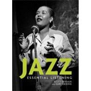 Jazz: Essential Listening by Deveaux,Scott, 9780393935639