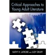 Critical Approaches to Young Adult Literature at Biggerbooks.com