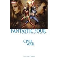 Civil War by Straczynski, J. Michael; McDuffie, Dwayne; Lee, Stan; Pope, Paul; McKone, Mike, 9780785195641