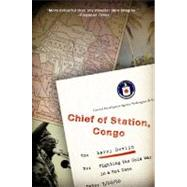 Chief of Station, Congo by Devlin, Lawrence, 9781586485641