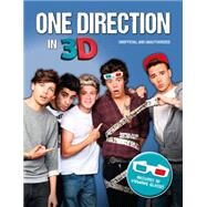 One Direction in 3D by Croft, Malcolm, 9781780975641