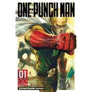 One-Punch Man, Vol. 1 by One; Murata, Yusuke, 9781421585642