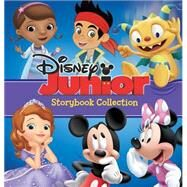 Disney Junior Storybook Collection Special Edition by Disney Book Group; Disney Storybook Art Team, 9781484715642