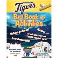 Detroit Tigers by Connery-Boyd, Peg; Waddell, Scott, 9781492635642