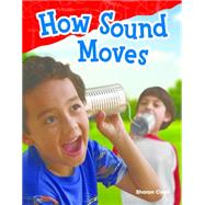 How Sound Moves by Coan, Sharon, 9781480745643