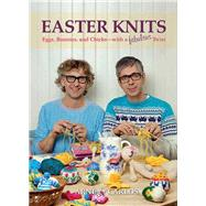 Easter Knits by Carlos, Arne &, 9781570765643