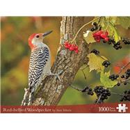 Red-bellied Woodpecker by Tekiela, Stan, 9781591935643