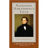 NATHANIEL HAWTHORNE 2E NCE PA by HAWTHORNE,NATHANIEL: MCINTOSH, 9780393935646