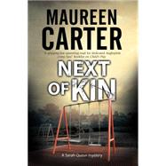 Next of Kin by Carter, Maureen, 9780727885647