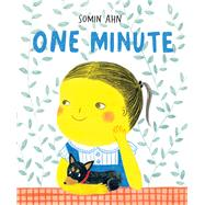 One Minute by Ahn, Somin, 9781452155647
