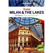 Lonely Planet Pocket Milan & the Lakes by Hardy, Paula, 9781743215647